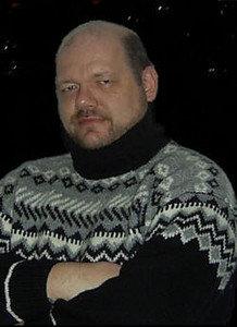 Olav Martin Bjørnsen
