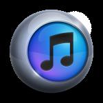 Listen using iTunes