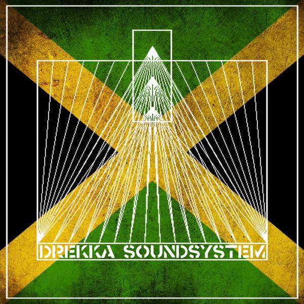 Drekka Soundsystem: Spartan Dub (2012)