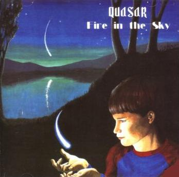 Quasar: Fire in the Sky (1982/1990)