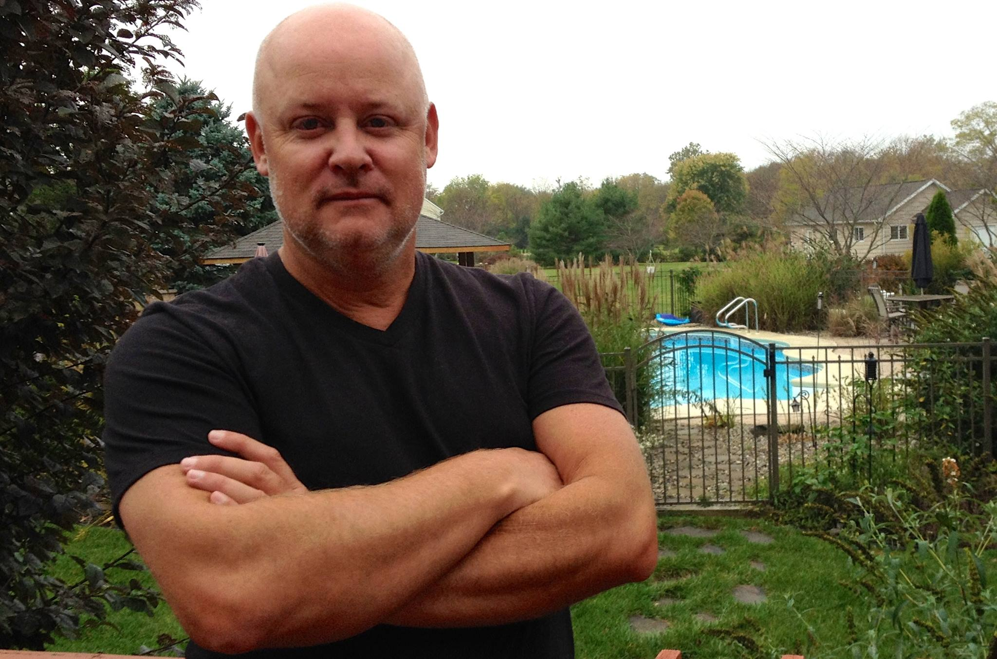 Rob Rutz – Artist and Media Relations Coordinator