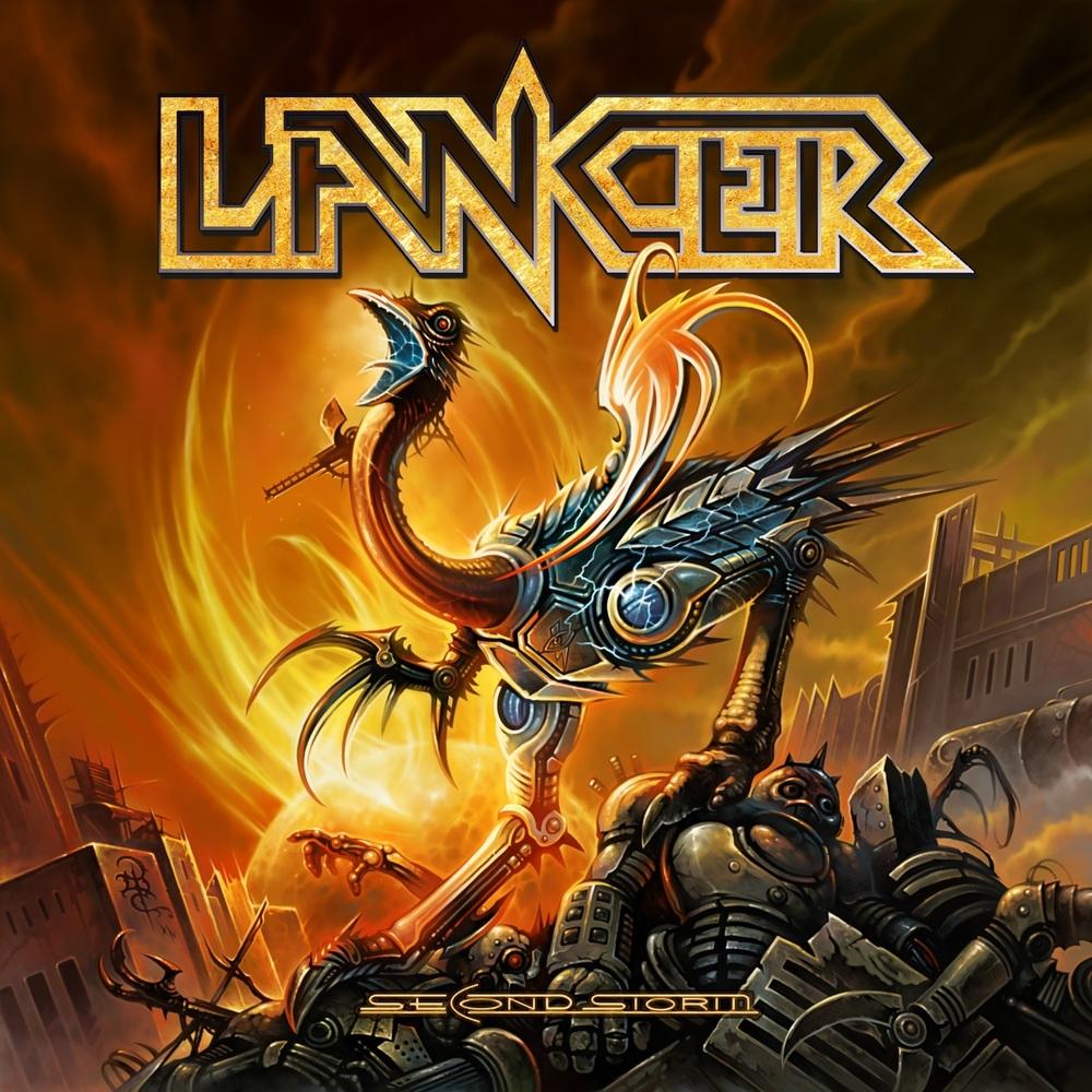 Lancer: Second Storm (2015)