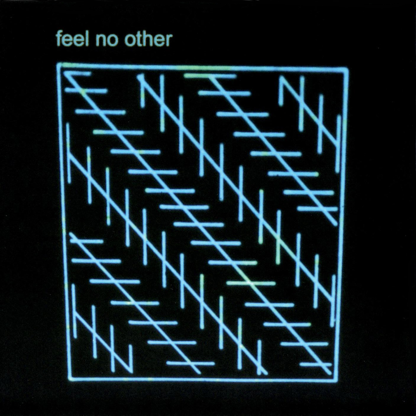 Feel No Other: Feel No Other (2014)