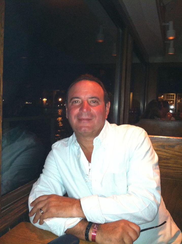 Mike Maffei
