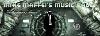 Mike Maffei's Music Vault
