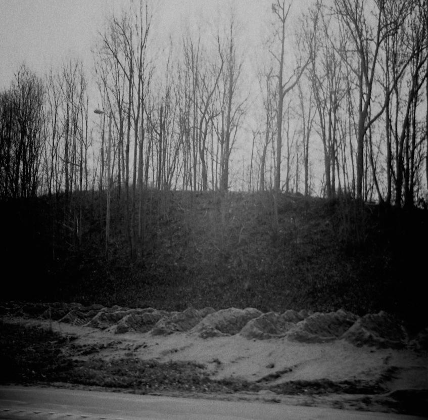 Lost Trail: Rural Entropy (2014)