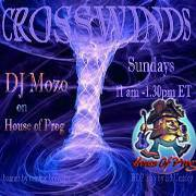CROSSWINDS with DJ MOZO