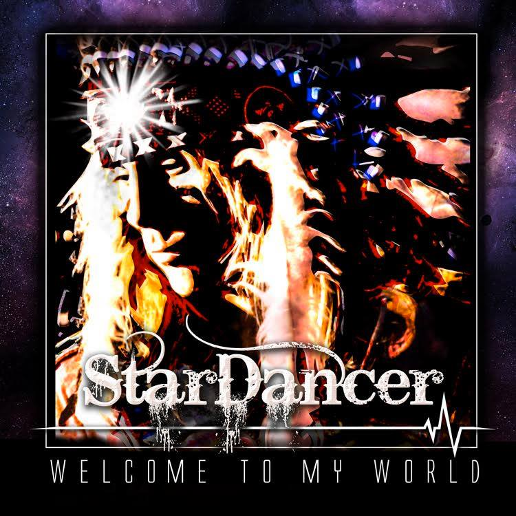 Star Dancer: Welcome to My World (2016)