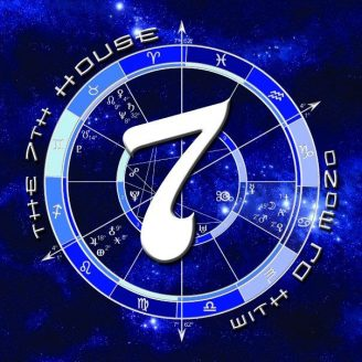 THE SEVENTH HOUSE with DJ MOZO