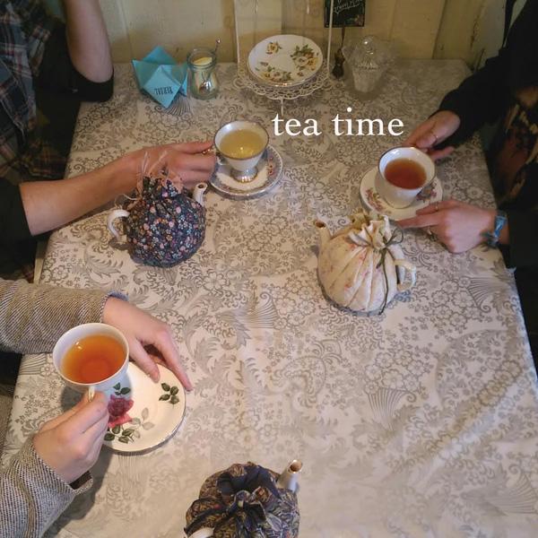 Parties: Tea Time (2015)
