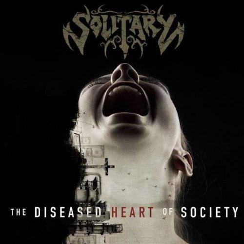Solitary: The Diseased Heart of Society (2017)