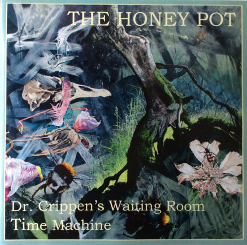 The Honey Pot: Dr. Crippen's Waiting Room / Time Machine (2016)