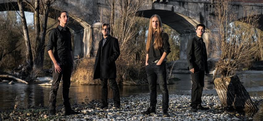 """Syncage set to release """"Unlike Here""""; European tour announced"""