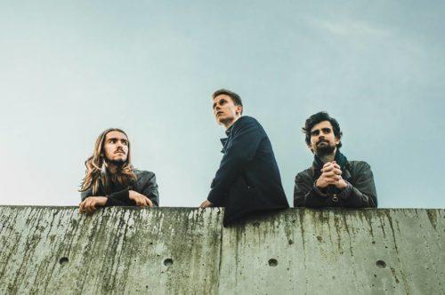 "Trojka set to release ""I Speilvendthet"""
