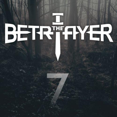 I, the Betrayer: 7 (2017)
