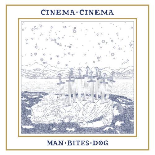 Cinema Cinema: Man Bites Dog (2017)