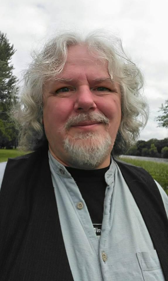 Andy John Bradford