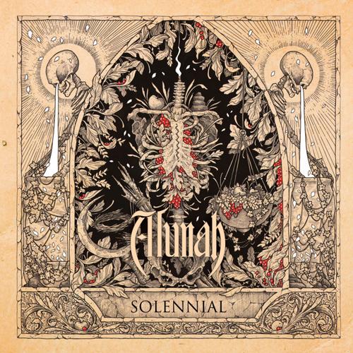 Alunah: Solennial (2017)