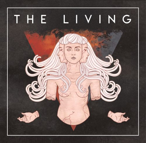 The Living set to release self-titled debut album