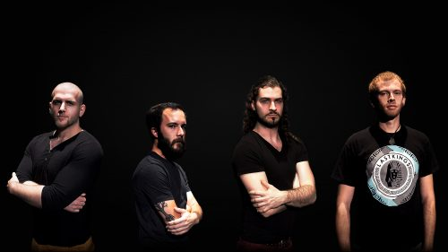 Dissona release cover of 'One More Kiss, Dear' from Vangelis original Blade Runner soundtrack