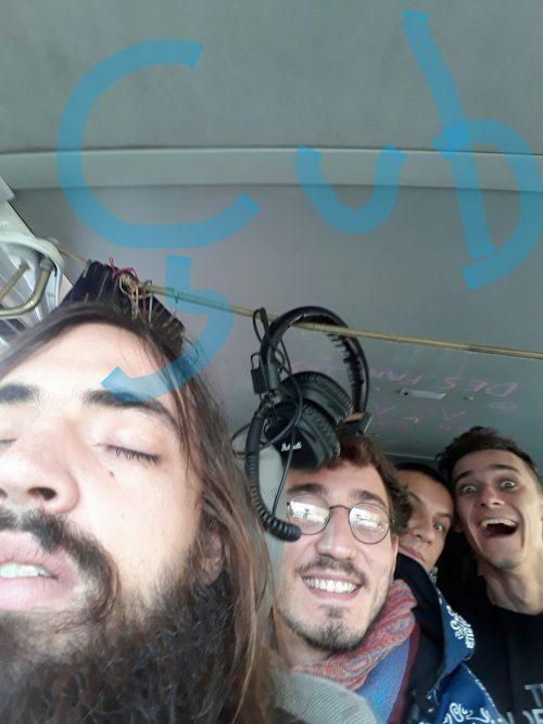 """Çub release """"Éducation Civique"""""""