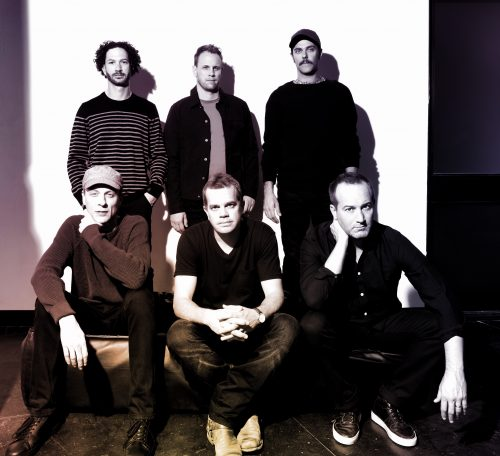 """Umphrey's McGee set to release """"it's not us"""""""