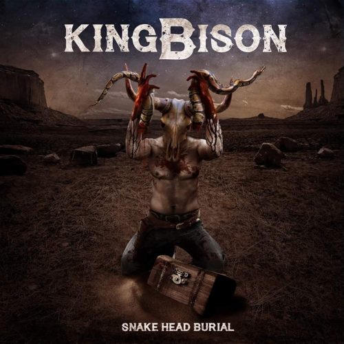 King Bison: Snake Head Burial (2018)