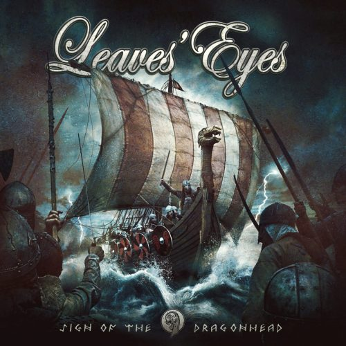 Leaves' Eyes: Sign of the Dragonhead (2018)