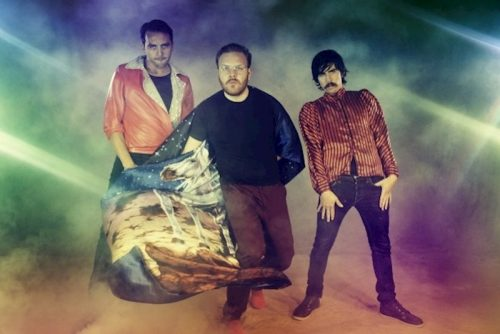 Ungdomskulen release new single 'Losing My Mind'