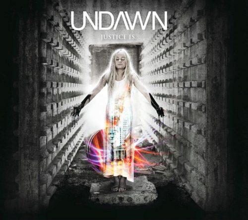 Undawn: Justice Is… (2015)