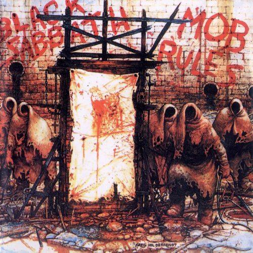 Black Sabbath: Mob Rules (1981)