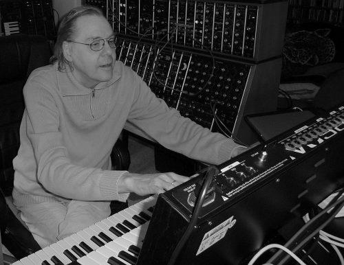 Klaus Schulze set to release new album worldwide via SPV/Oblivion in May