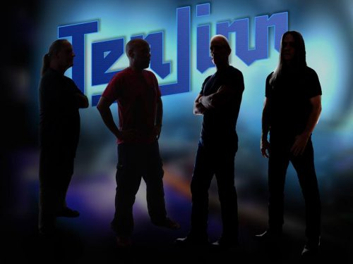 Ten Jinn sign to Melodic Revolution Records