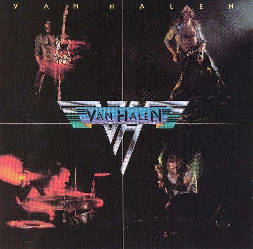 Van Halen: Van Halen (1978)