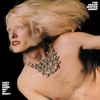 The Edgar Winter Group: They Only Come Out at Night (1972)