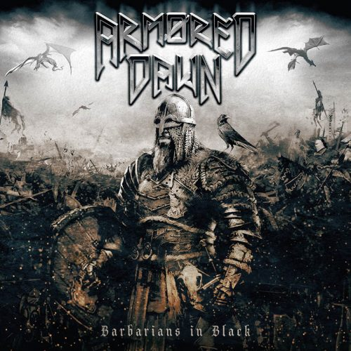 Armored Dawn: Barbarians In Black (2018)