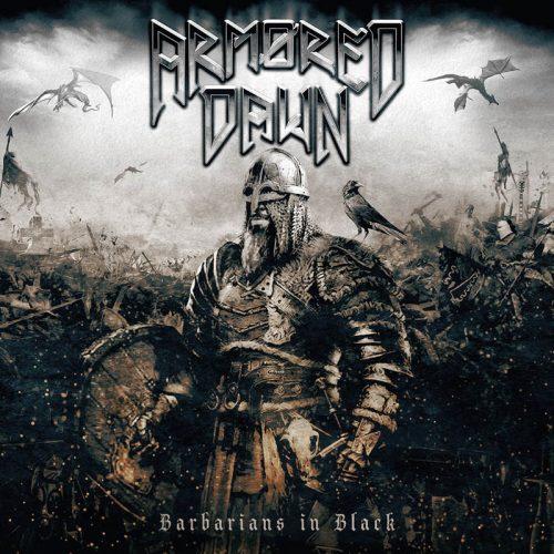 Armored Dawn: Barbarians In Black (2018)