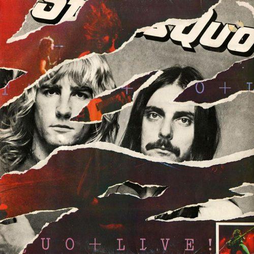 Status Quo: Live! (1977)