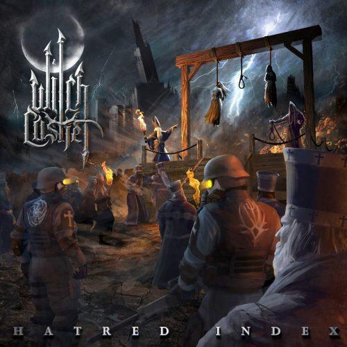 Witch Casket: Hatred Index (2018)