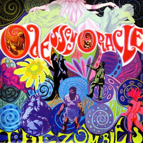 The Zombies: Odessey and Oracle (1968)