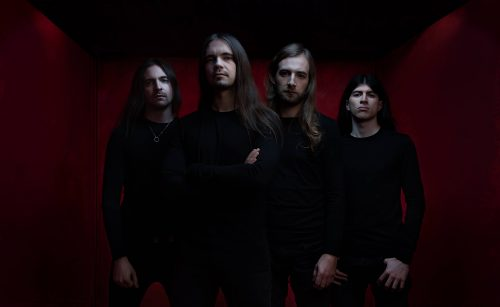 """Obscura set to release """"Diluvium"""""""