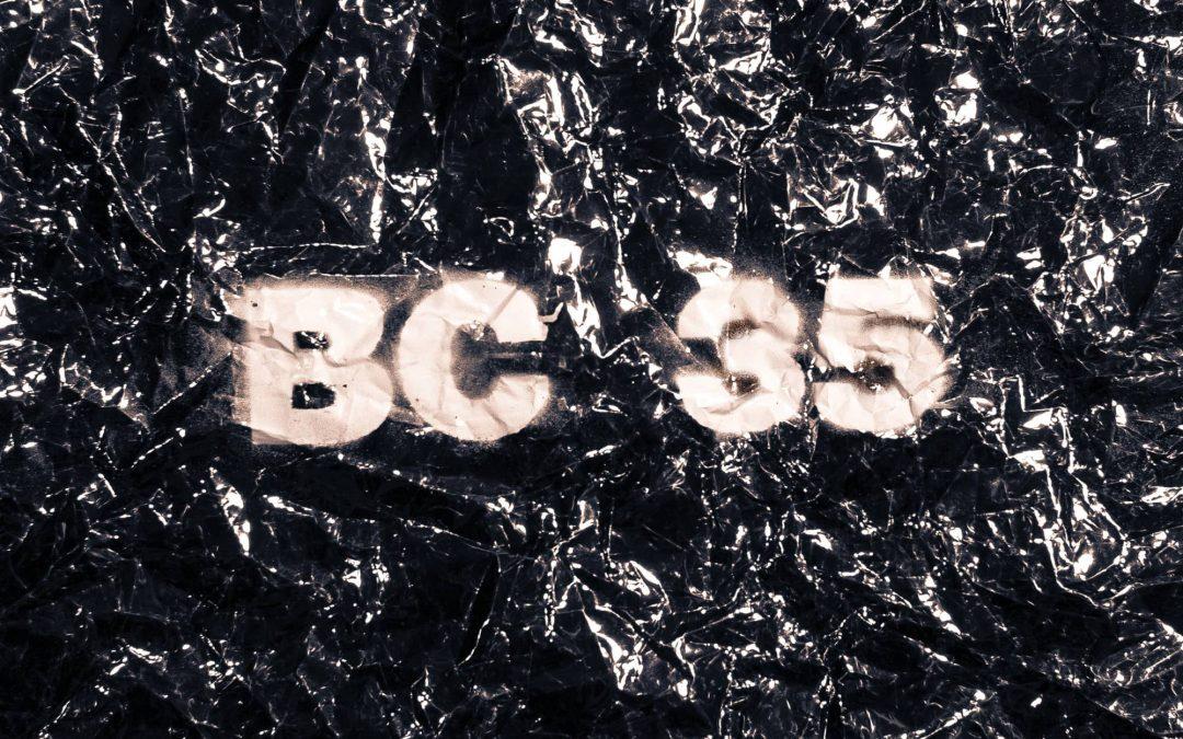 BC 35: The 35 Year Anniversary of BC Studio (2018)