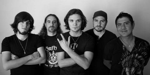 Flor de Loto sign with Melodic Revolution Records