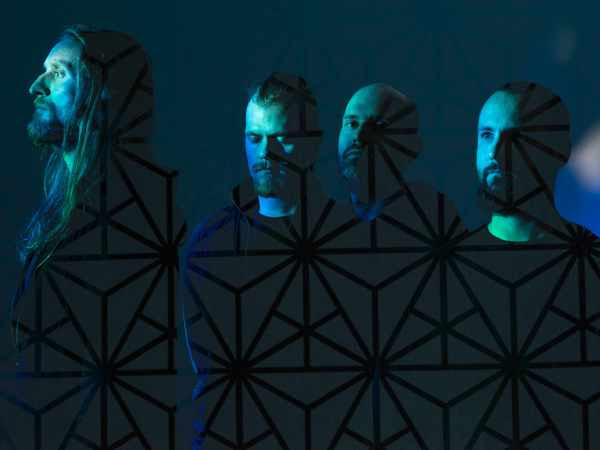 Krakow set for European tour with Enslaved and High on Fire