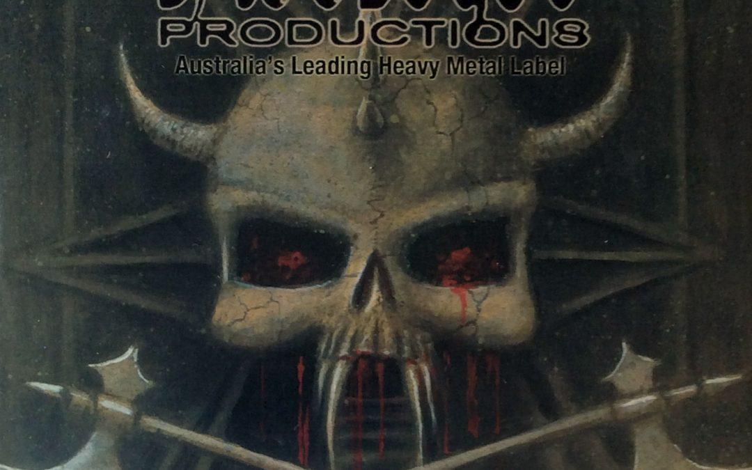 Various Artists: Battlegod Productions (2016)