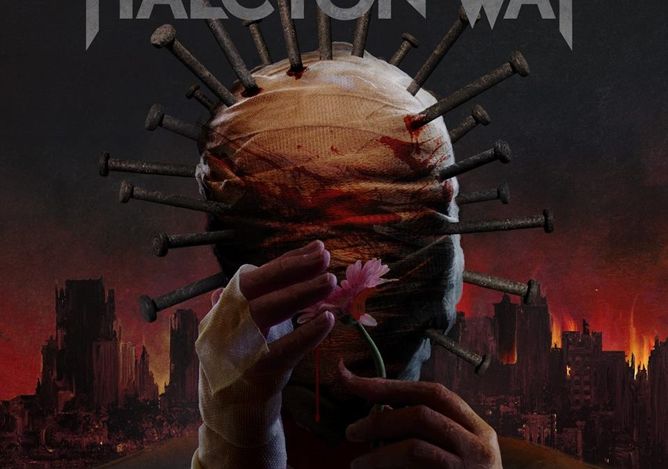 Halcyon Way: Bloody But Unbowed (2018)