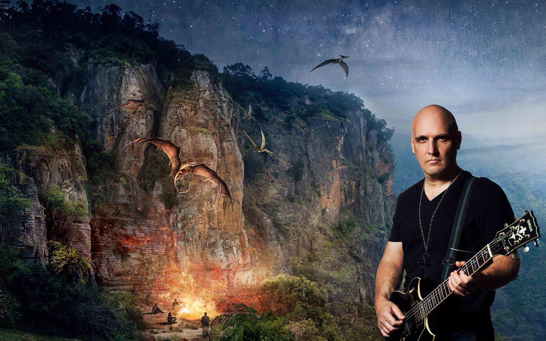 Ivan Tsanov set to release new single 'Race With Devil On Balkan Highway'