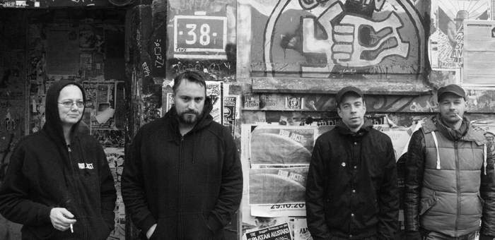 Phal:Angst release video for 'The Books'