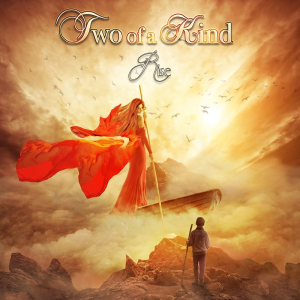 Two of a Kind: Rise (2018)