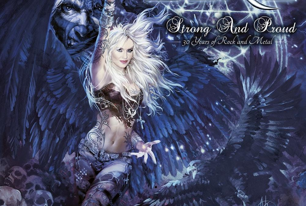 Doro: Strong and Proud (2016)